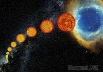 25 фотофактов, которые заставляют задуматься о бесконечности Вселенной