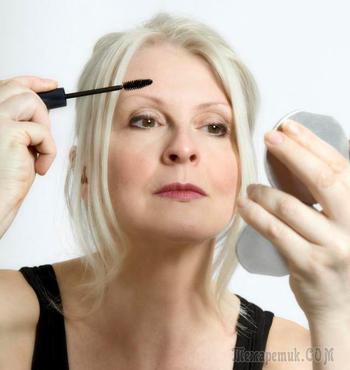 Модные идеи макияжа 2017 года для женщин за 40