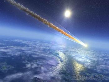 Тунгусский метеорит. Это произошло 111 лет назад