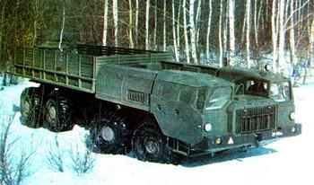 Двойное назначение: гражданские версии советских ракетовозов