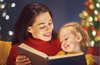 Магия слов: 7 фраз, которые стоит говорить ребенку каждый день
