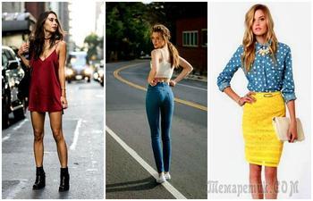 14 ультрамодных вещей, которые позволят почувствовать себя женственной и привлекательной