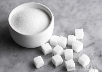 Почему сахар вреден для здоровья – 12 вредных факторов
