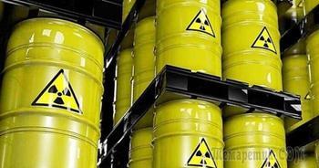 Как захоранивают ядерное топливо, и как долго оно опасно