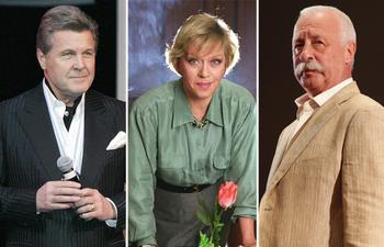 Звёзды на пенсии: Какую пенсию получают известные российские актёры и исполнители