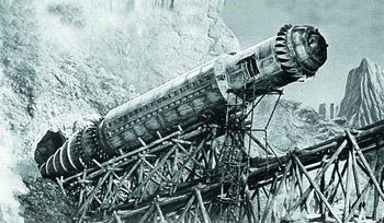 Как СССР и Германия поземные лодки создавали