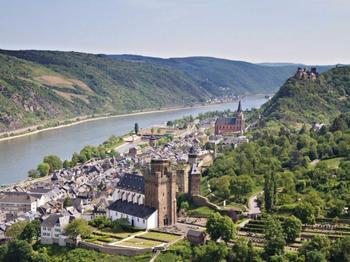 7 райских мест в Европе, которые туристы почему-то обходят своим вниманием