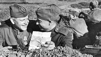 Как выглядели основные документы Победы: продуктовая карточка, похоронки и др