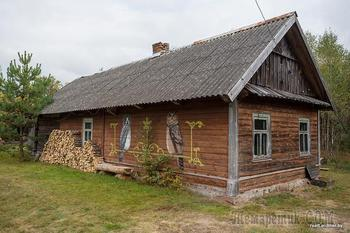 История семьи, которая живет, работает и растит детей в Беловежской пуще