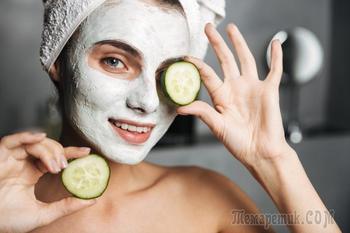 Эффективные домашние маски, которые улучшат вашу кожу лица