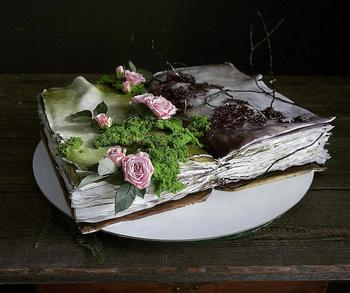 20+ потрясающих тортов от российского шеф-повара, которые Вас удивят