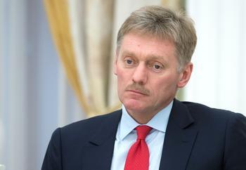 Санкции США против россиян перечеркнут надежду на диалог, заявил Песков