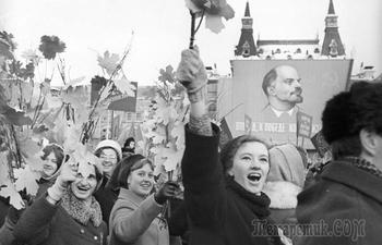 За что в СССР попадали в тюрьму: правонарушения из советского Уголовного кодекса