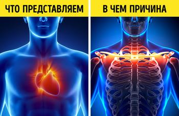 9 «опасных» симптомов, которых на самом деле не стоит бояться