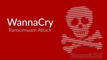 Вирус Wannacry – как защититься и без потерь восстановить данные