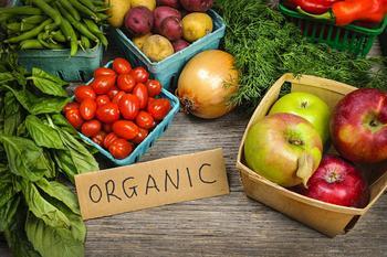 Что такое «органическая» еда, и стоит ли её покупать