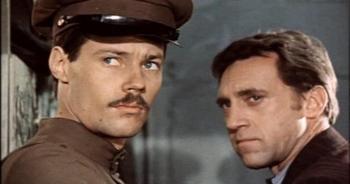 7 советских культовых фильмов и их оригинальный финал