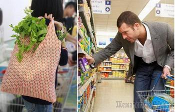 Постоянные ошибки, из-за которых посетители супермаркетов тратят гораздо больше, чем хотели бы