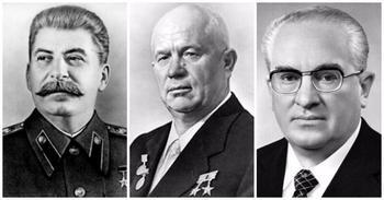 Где теперь живут потомки советских вождей?