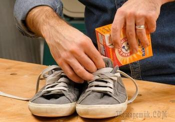 9 нестандартных способов использования соды на кухне и за ее пределами