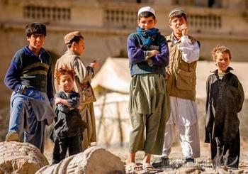 Афганистан – вперед в прошлое