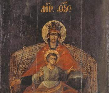 Державная икона Божией матери: 8 фактов из истории