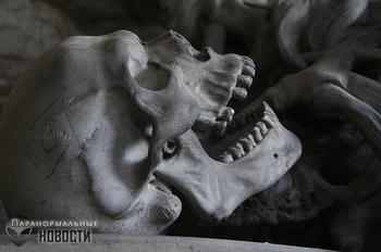 10 познавательных фактов о смерти