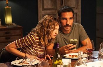 12 фильмов, которые не отпускают до самого конца