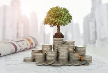 Обзор популярных токенизированных фондов 2017–2018
