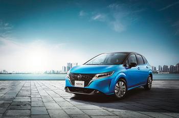 Новый Nissan Note: Чудесное перерождение японского «вагончика»