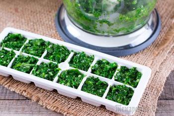 14 способов заморозить овощи и фрукты, чтобы они максимально сохранили вид и вкус