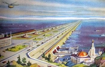 Суперпроект СССР, или как советский учёный планировал выращивать апельсины в Якутии и обогреть Аляску и Канаду