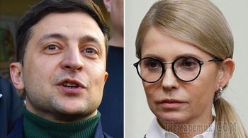 «Ликвидация Украины»: Тимошенко предрекла распад страны