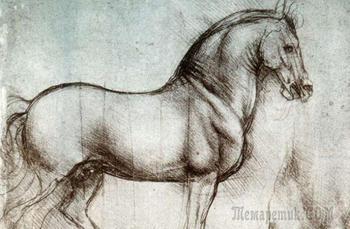 10 причин усомниться в гениальности Леонардо да Винчи