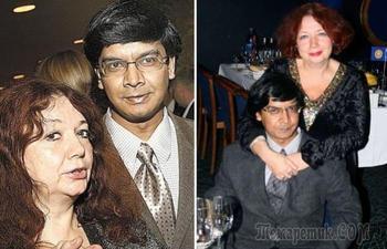 Как феминистка Мария Арбатова покорила бенгальского принца