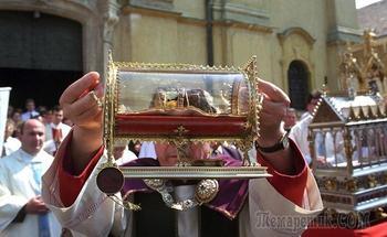Самые таинственные религиозные артефакты, которые ставят в тупик