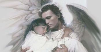 3 сильные молитвы к Ангелу-Хранителю
