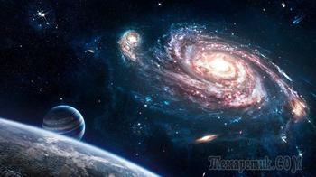 20 фактов о космосе, которые удивят даже знатоков астрономии