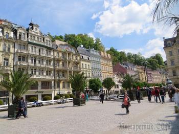 Чехия – страна мистических преданий и легенд. Часть 2. Чешские этюды