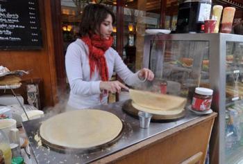 20 лучших блюд уличной кухни европейских городов