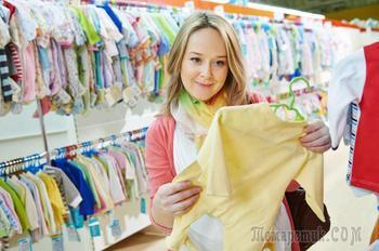 7 правил, которые стоит знать всем родителям при выборе детских вещей