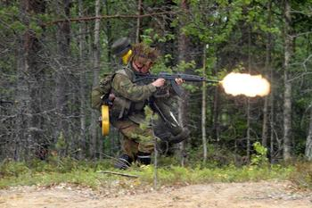 Rk62: финский клон автомата Калашникова