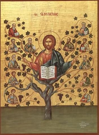 Родословная Иисуса Христа - схема, описание и интересные факты