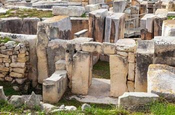 Артефакты древней Мальты, которые привлекают туристов и будоражат учёных