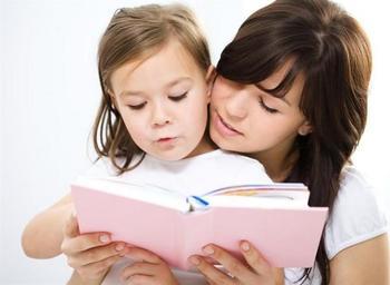 5 советов по разучиванию стихов с ребёнком