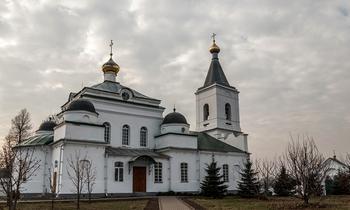 Рославль — достопримечательности и интересные места