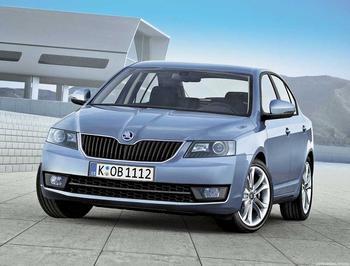 """""""Шкода А7"""": легковой автомобиль третьего поколения модели """"Октавия"""""""