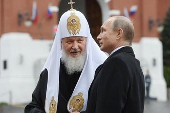 РПЦ разработала правила изгнания бесов