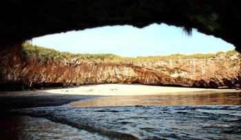 10 самых удивительных пляжей мира