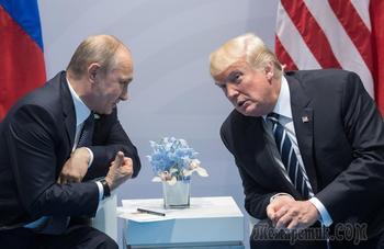 Подарок для президента: чего ожидают от встречи Путина и Трампа